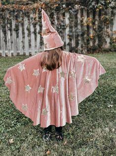 Pink Halloween, Holidays Halloween, Halloween Party, Halloween Decorations, Best Toddler Halloween Costumes, Mardi Gras, Halloween Disfraces, Diy Costumes, Blush Pink