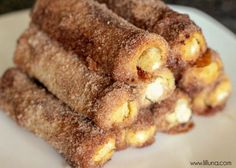 Cream cheese and cinnamon are good for you. I can compromise on the rest I think! Cinnamon Cream Cheese Roll-Ups