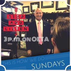 Innovating Oklahoma Sunday at 3 p.m. on Oklahoma Horizon TV #madewithstudio