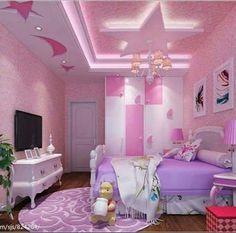 Women bedroom interior design trends 2019