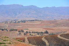 Malealea South Africa, Grand Canyon, Country, Nature, Travel, Viajes, Rural Area, Traveling, Grand Canyon National Park