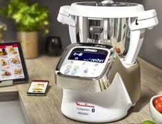 Robot de cocina molinex, robot companion moulinex I Companion, Kitchen Gadgets, Kitchen Appliances, Bad Room Ideas, Keurig, Popcorn Maker, Kids And Parenting, Coffee Maker, Amazon