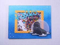 http://thisthatandthewholekaboodle.com/hello-shaker-card-using-fuse-tool-and-lawn-fawn/