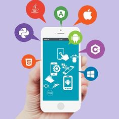 Mobile Application Development, Abu Dhabi, Android Apps, Middle East, Platforms, Ios, Windows, Technology, Tecnologia