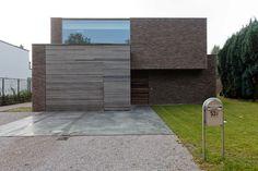 House DF / Francisca Hautekeete - Gent, Belgium