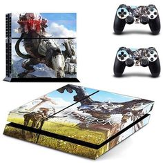 Pes 2018 1 Sticker Console Decal Playstation 4 Controller Vinyl Ps4 Skin Less Expensive Video Games & Consoles