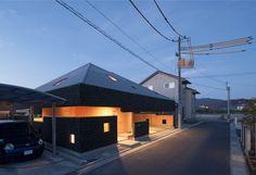 Casa Boina en Japón – ARQA