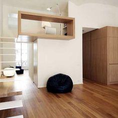 Minimalist Interior Design - Minimalist Home Decor - Minimalist Apartment, Minimalist Interior, Minimalist Home, Modern Home Interior Design, Home Design, Decoration Design, Deco Design, Interior Stairs, Interior Architecture