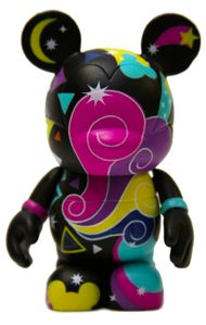 psychedelic mouse Urban 7