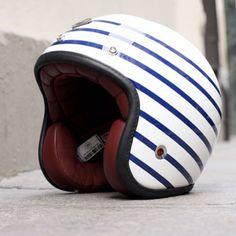 les ateliers ruby, helmet