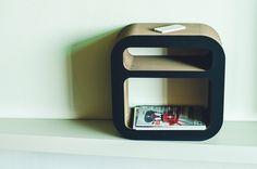 Kartoons cardboard furniture www. Cardboard Furniture, Beautiful Buildings, Lunch Box, Golf, Wave, Turtleneck