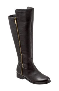 Trotters Trotters 'Larule' Tall Boot (Women) available at #Nordstrom