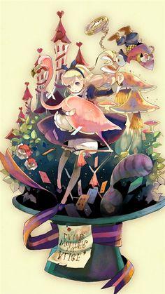 アリス  童話 - Google 検索