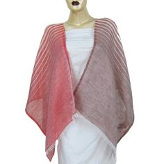 Summer Clothes Gift for Mom Indian Scarf Handmade « Clothing Impulse