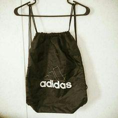 Adidas bag Adidas sling bag . Backpack style gym bag. Adidas Bags Backpacks