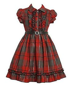 Michaela would look ADORABLE in this… Little Girl Outfits, Cute Outfits For Kids, Pretty Outfits, Vintage Kids Clothes, Sewing Kids Clothes, Girls Christmas Dresses, Holiday Dresses, School Dresses, Girls Dresses