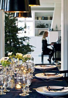 Julebolig   Nordisk julestemning hos Tine Kjeldsen   Bobedre.dk