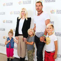 fam bam Gwen Stefani