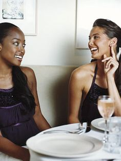 catching up with friends #ElizabethArden #BeautifulToMe