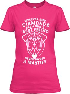 Love My Mastiff I absolutely have to have this right now please