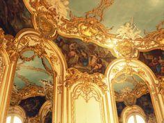 Paris- Hôtel de Soubise