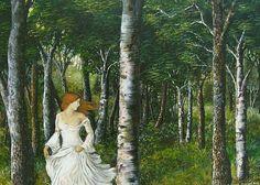 Diana la mythologie païenne sorcière déesse 11 x par EmilyBalivet