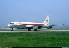 Convair 880 (22-1) aircraft picture