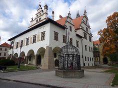 Levoča - Slovakia #levoca #slovakia