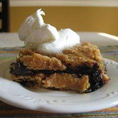 Blueberry Dump Cake - Allrecipes.com