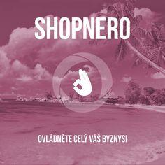 17. listopadu 2015 jsme na trh vypustili multifunkční aplikaci SHOPNERO, která zastřešuje celé podnikání na internetu. Pro více informací mrkněte na -> https://www.shopnero.cz/. www.sabanero.cz #shopnero