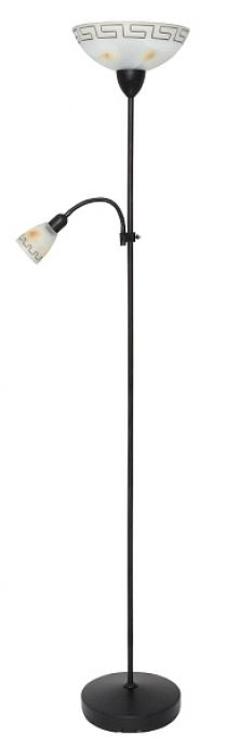 lampadar cu brat suplimentar ajustabil grecesc ETRUSCO 6968 marca RabaLux Lighting, Home Decor, Decoration Home, Room Decor, Lights, Home Interior Design, Lightning, Home Decoration, Interior Design