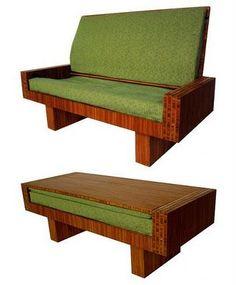 11 Ingenious Multipurpose Furniture Designs - Sofa Workshop