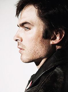 Marie Night And Day: IAN SOMERHALDER - DAMON SALVATORE- LE BEAU GOSSE DE LA SOIREE