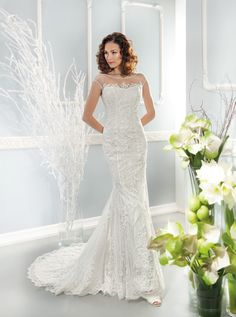 Cosmobella Collection Official Web Site - 2014 Collection - Style 7672