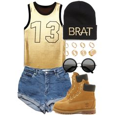 Untitled #912, created by power-beauty on Polyvore