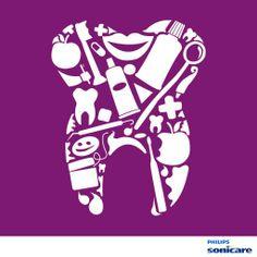 Tooth Art. Westfield Pediatric Dental Group in Westfield, NJ @ kidsandsmiles.com