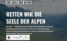 Online Kampagne SEELE DER ALPEN, Launch 2018. iService-Leistungen: Konzept & Kreation, Screen- und Kommunikationsdesign, Programmierung. Advertising Agency, Communication, Concept, Projects