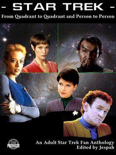 Adult Trek Anthology, 2012