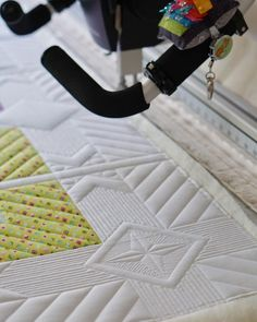 """Iva Steiner on Instagram: """"{Werbung} ... I feel me now so much better again without the pressure to prepare new courses. The creative blockade is gone and I have now…"""" Free Motion Quilting, Me Now, Iphone, Creative, Quilt Patterns, Instagram Images, Feelings, Scrappy Quilts, Advertising"""