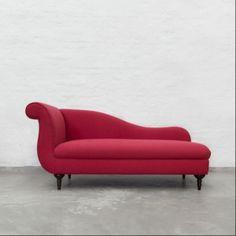 Amer Chaise Sofa