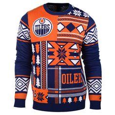 0f5c1f29b Edmonton Oilers Official NHL Men s