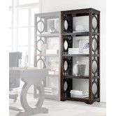 "Found it at Wayfair - Kinsey 80"" Etagere"
