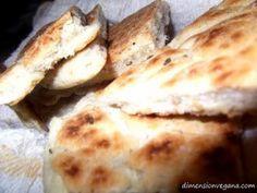 TODAS LAS RECETAS : Kesra (arroum) pan de Argelia