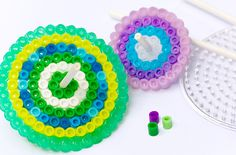 © arsEdition GmbH 2015 Summer Arts And Crafts, Diy And Crafts, Crafts For Kids, Games 4 Kids, Fun Games, Kids Klub, Birthday Candles, Badge, Workshop