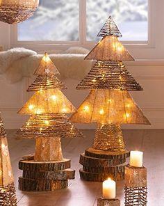 """TANNE """"Weihnachtszeit"""" GROSS WEIHNACHTEN WEIHNACHTSBAUM DEKOTANNE CHRISTBAUM BELEUCHTET WEIHNACHTSDEKO"""