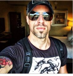Daughtry on tour. Mixed Race Celebrities, Chris Daughtry, Music Pics, Movie Lines, Tough Guy, My Favorite Music, Man Crush, Gorgeous Men, Beautiful
