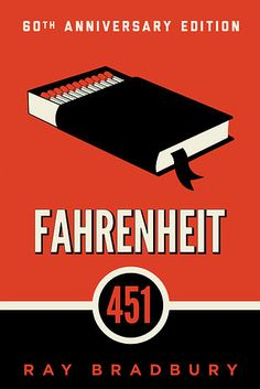 Fahrenheit 451 by Ray Bradbury | 19 Banned Books That Actually Changed Your Life