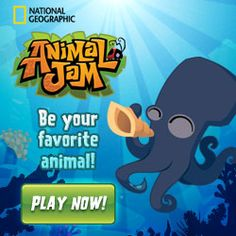 PLAY ANIMAL JAM FREE-NATIONAL GEOGRAPHIC