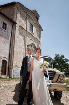 Wedding in HDR