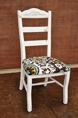 A new year. A new skill. (learn how to restore furniture!)